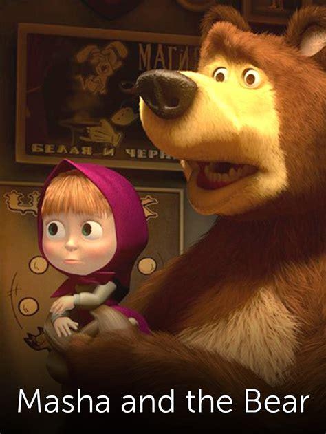 misteri film masha end the bear masha and the bear movie driverlayer search engine