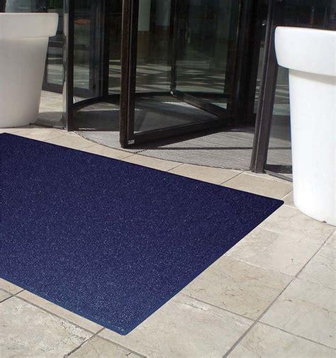 Kickers Outdoor Safety Brown wayfarer outdoor entrance mat vinyl backing