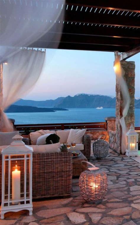 stunning coastal terraces  patios comfydwellingcom