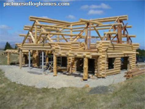 unique log home plans unusual log homes pilotproject org