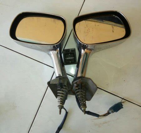Murah Kaca Spion Additional Kaca Spion Aksesoris Spion Blindspot jual beli spion tanduk elektrik mirror kaca baru kaca