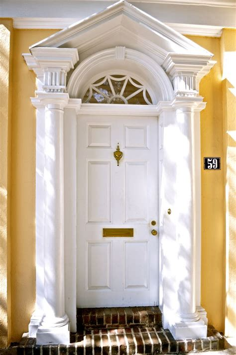 Carolina Front Door 1000 Ideas About White Front Doors On Glass