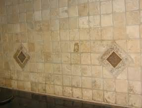 Kitchen Backsplash Ceramic Tile by Choose The Simple But Tile For Your Timeless