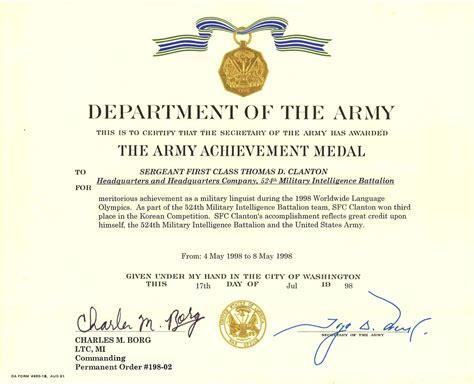 da form 2442 certificate of achievement template top result 70 inspirational da form 2442 certificate of