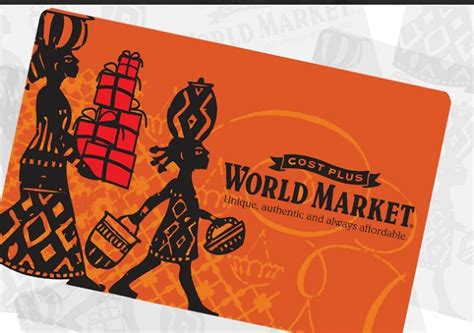 World Market Sweepstakes 2017 - 1 000 world market gift card giveaway freebies ninja
