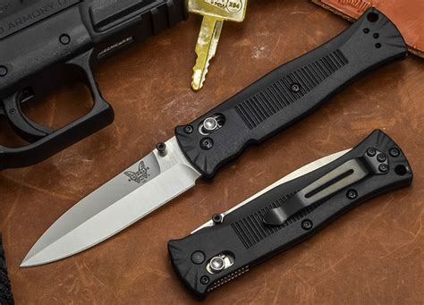 benchmade mel pardue benchmade 530 pardue review the pocket knife