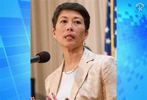 rachell ellen wong state dhs director will be leaving post