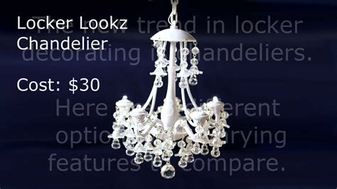 Cheap Locker Chandelier Locker Chandelier Ideas
