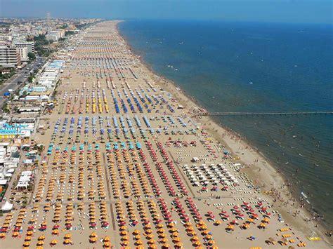 delle marche rimini vacanze mare emilia romagna 2017 spiagge e localit