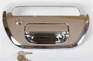 Mitsubishi L200 Tailgate Mitsubishi L200 Tailgate Lock Kit