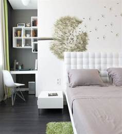 20 Fun And Cool Teen Bedroom Ideas Freshome Com Small Bedroom Bench