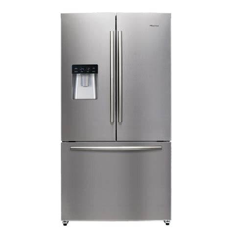 Dispenser Wd 190 Ph hisense 720l door fridge freezer with water