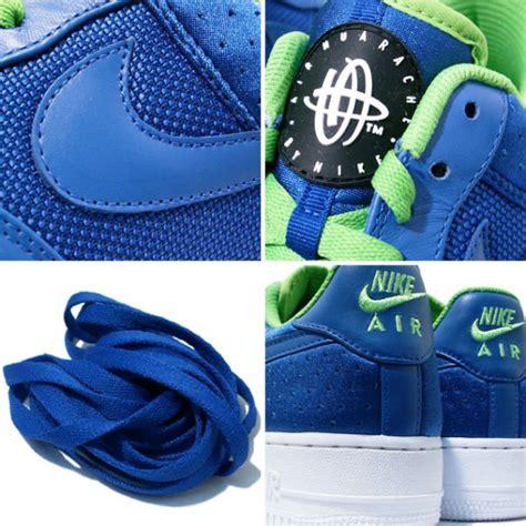 Adidas Yeezy Premium Blue nike air 1 low premium x air huarache blue green