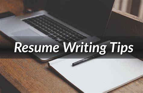 resume writing tip 9 resume writing tips for nurses nurseslabs