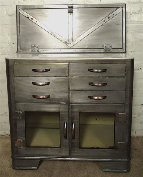 vintage hospital cabinet bathroom storage for sale at 1stdibs