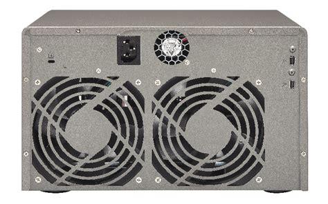 Qnap Tx 800p 8 Bay Expension Unit For Qnap Thunderbolt Vn 30343 Wb qnap tx 800p qnapworks