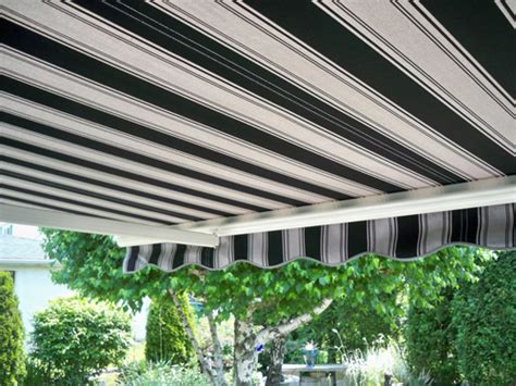 Sunsetter Awning Replacement Fabric by Blacktie Sunsetter Retractable Awning