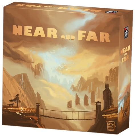 near and far near and far rogues gallery comics and gamesrogues