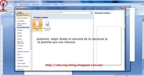 Plantilla De Curriculum En Word 2007 Cuando Aceptemos El Documento Ya Trae Un Formato Determinado Y Cambiando Los Datos