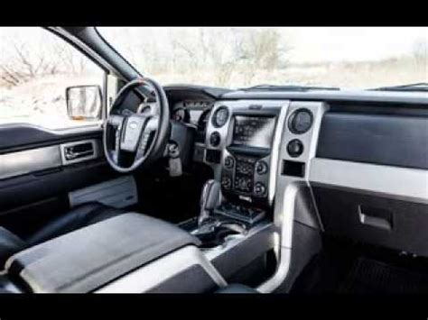 Reaganfordinterior by 2014 Ford F150 Interior Youtube