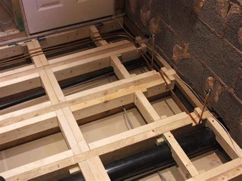 Loft Floor Joist Strengthening by Your Projects Room