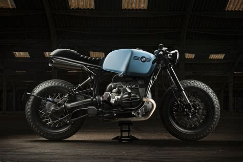 Light Racer by R3 Racer Sinroja Bmw R110 R Return Of The Cafe Racers