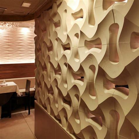 3d wandgestaltung 3d wandgestaltung mit stein dekorative ideen f 252 r den wohnraum