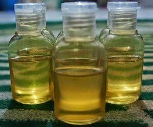 cara membuat obat minyak kelapa herbal daun bungkus tiga jari obat alami papua