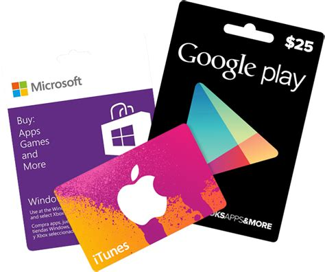 App That Stores Gift Cards - 2015 holiday gift guide imore