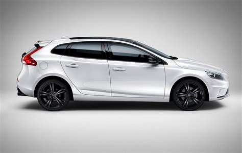 the volvo v40 volvo s v40 replacement is designed with the us market in