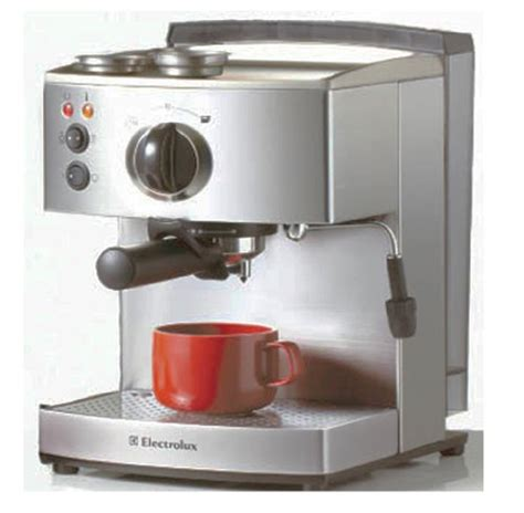 Daftar Coffee Maker Electrolux coffee maker electrolux espresso machine ees200 best sellers