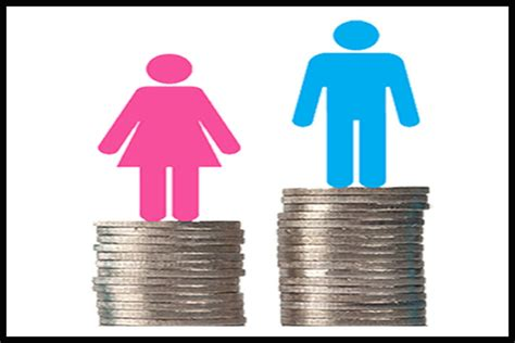 unequal wages unequal pay gender gap is 27 for o c audit says