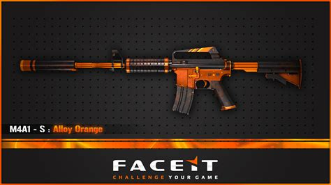 Custom Motif Go No 6 image m4a1 s atomic alloy workshop jpg counter strike