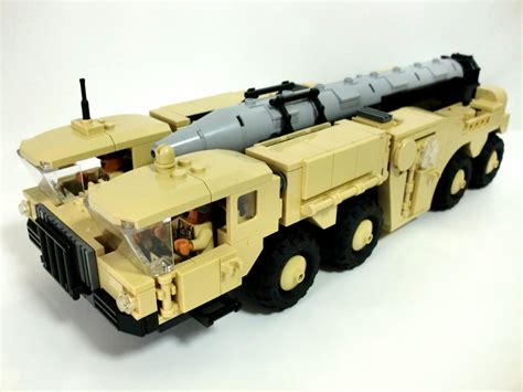 lego army vehicles ss 1 scud b tel ss lego and lego
