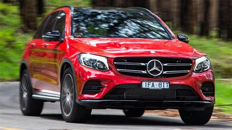 Pics Of Mercedes Cars 2016 Mercedes Glc 250 And 220d Review Road Test