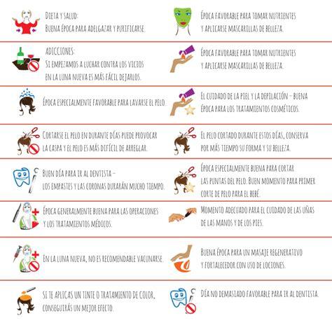 calendario lunar para cortar cabello 2016 calendario para corte de pelo luna para mes de agosto 2016