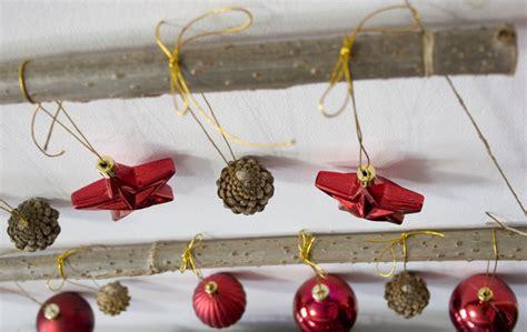 arbol de navidad con ramas diy 225 rbol de navidad con ramas decorar en familia def deco