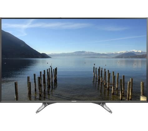 4k panasonic panasonic viera tx 40dx600b smart 4k ultra hd 40 quot led tv