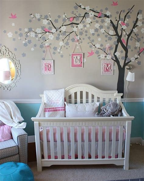 Yellow Accent Wall Top 5 Cute Baby Room Design Ideas