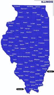Cities In Illinois Map by Map Of Illinois Cities Hodgkins