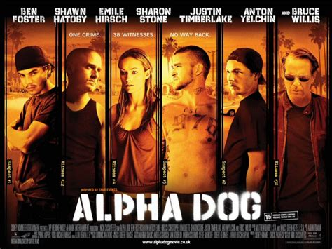 alpha dogs alpha nick cassavetes bruce willis emile hirsch cia