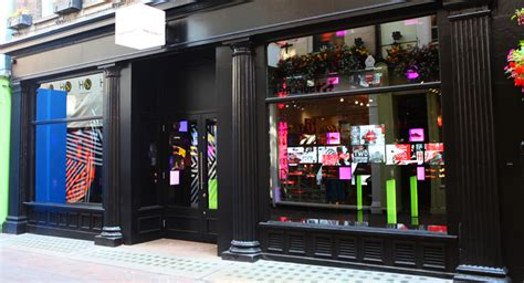 Pro Direct Carnaby London
