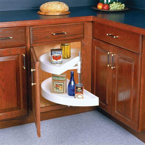 kitchen cabinet organizer white lazy susan set for kitchen blind corner cabinet ebay half moon polymer tray set richelieu hardware