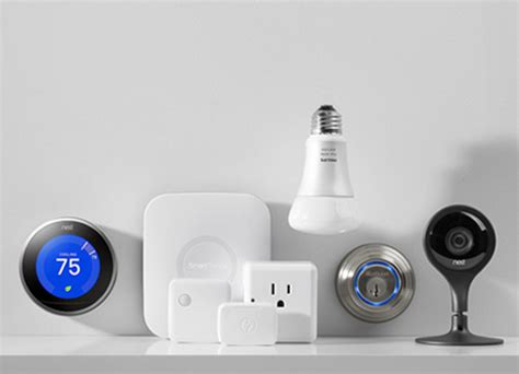 home automation smart home technology