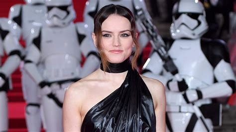 5 times daisy ridley made us feel ready to take on the