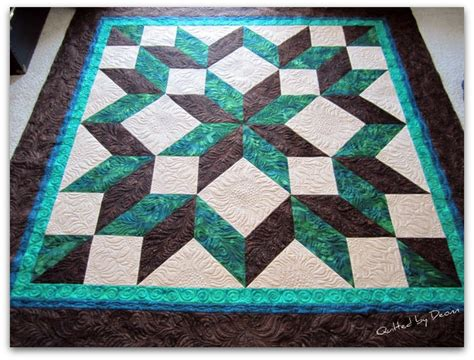 Quilted Patterns by Quiltscapes Carpenter S Favorite
