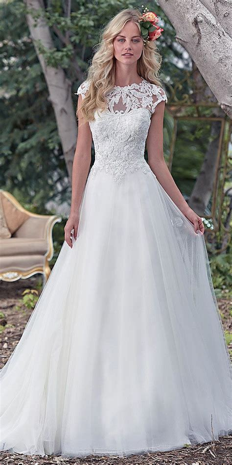 Dress Alina aline wedding dresses wrsnh