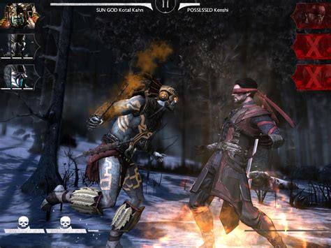 Update Files Mortal Kombat X Ps4 Murah mortal kombat x lands the fatal ko on iphone and imore