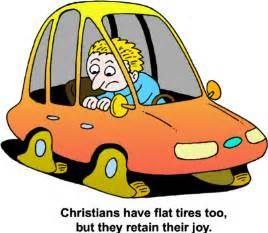 Car With Flat Tires Clipart Image Flat Tires Christart
