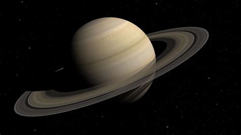 saturn systems saturn the solar system science channel